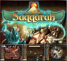 ⭐️ Ancient Quest of Saqqarah - PC / Windows ⭐️