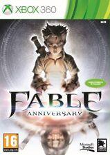 Fable Anniversary XBOX360 - totalmente in italiano