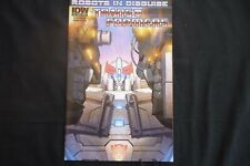 Transformers Robots in Disguise 13 Cover A  (B3) Near mint 2013