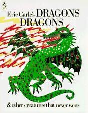 Eric carle's dragons