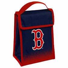 Boston Red Sox Insulated Gradient Lunch Bag