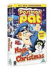 VHS Films Postman Pat