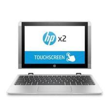 HP X2 210 Convertible Laptop Intel Atom X5-z8350 1.44ghz 4gb RAM 128gb eMMC