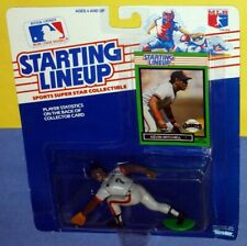 1989 KEVIN MITCHELL San Francisco Giants Rookie * FREE s/h * Starting Lineup