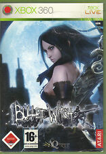 Bullet Witch (X-Box360)