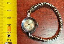 Vintage Timex Women's Watch - Functional