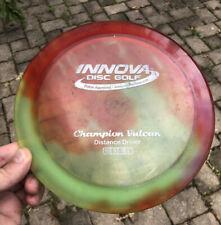 Innova Champion Vulcan 175g *NO INK* Barely Thrown!!