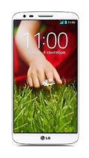 Téléphones mobiles blancs LG, 8 Go