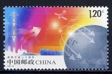 China 2008-28 30th Anniversary of Reform and Opening Up 改革开放三十周年, 1V MNH