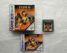 Tomb Raider - Nintendo Game Boy Color
