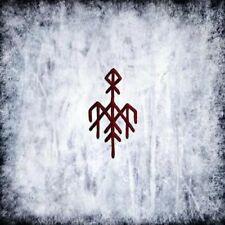 Wardruna - Runaljod - gap var Ginnunga CD (God Seed, Gaahls Wyrd, Gorgoroth)