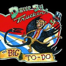 Drive-By Truckers - Big to Do [New CD] sealed digipak