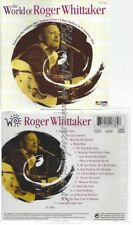 CD--ROGER WHITTAKER | --THE VERY BEST OF
