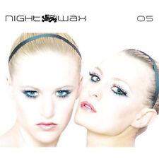 NIGHTWAX 05 = Axwell/DONS/Bart/Luke/Angello/Lake/Ades/Cabrera...= groovesDELUXE!