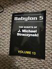 Babylon 5 - The Scripts of J. Michael Straczynski  [ Volume 13