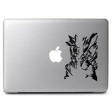 Nine Mix Naruto Vinyl Decal Sticker for Macbook Laptop Car Window SUV Wall Door