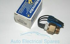Intermotor 50454 Radiator Fan Switch 22mm thread M16 x 1.5 temp 95-90