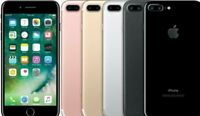 Apple iPhone  7   32GB/128GB/256GB  Unlocked GRADED