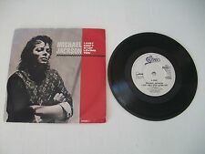 "MICHAEL JACKSON I Just Can't Stop Loving You UK 7"" Vinyl Record  Epic 1987 M-/VG"
