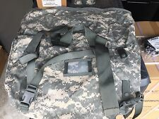 Carry Bag, NBC CBRN Chemical Protection ACU Pattern NEW Or Cool Army Backpack