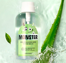[Etude House] Moster Micellar Cleansing Water (Makeup Remover)