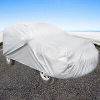 Couverture intégrale de la voiture, couverture UV, pare-soleil, neige, glace  vx