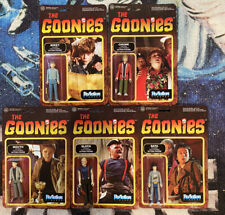 Funko Reaction Goonies Figures