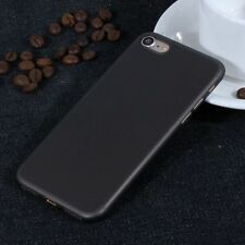 0.3mm Slim Matte PP Ultra-Thin Back Skin Cover Case For Apple iPhone 5 6 7 7plus