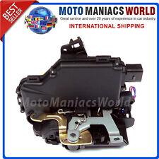 REAR RIGHT Door Lock Mechanism VW GOLF 4 MK4 BORA PASSAT B5 SKODA OCTAVIA 1 MK1