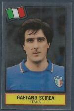PANINI FOOTBALL SUPERSTARS 1984 -ITALY-GAETANO SCIREA