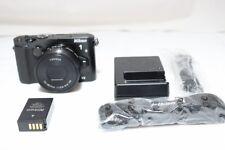 Verygood   Nikon 1 V3 18.4MP Digital Camera - Black + VR 10-30mm Lens)