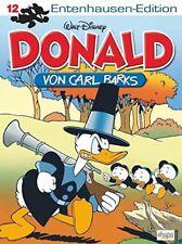 Donald Duck   Band Nr. 12   Entenhausen-Edition   Carl Barks   Walt Disney   Neu