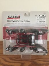 Case/IH True Tandem Implement 330 Turbo 1/64 scale by Ertl/Tomy