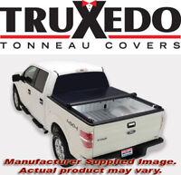 TruXedo 298101 TruXport Tonneau Cover 2009-2014 Ford F-150 6.5' Bed