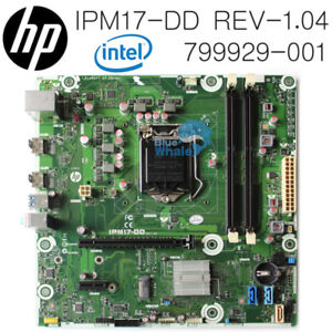 for HP Envy 750-1xx Odense M-ATX Motherboard LGA1151 799929-001