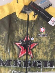 Nalini Cycling Windproof Rain Vest XL