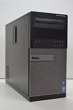 Dell Optiplex 9020 MT i5-4570 3.20GHz 500GB HDD 8GB DDR3 1600MHz Win 7 Pro Wifi