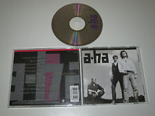 A-HA/EAST OF THE SOLE/WEST OF THE MOON(WARNER BROS. 7599-26314-2) CD ALBUM