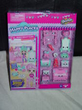 Shopkins Happy Places Bearly Ballet Class Decorator's Pack