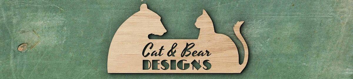 Cat & Bear Designs