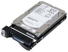 NEU FESTPLATTE EMC 005048956 300GB SAS 15k 3.5'' 118032654-A01