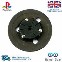 PS1 Uno Consola Recambio CD Láser Perno Hub Disco Soporte