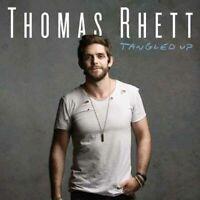 Thomas Rhett - Tangled UP - CD Nuovo Sigillato N