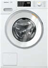 Miele WWB020WCS Classic W1 Series 24 Inch Front Load Washer in White photo