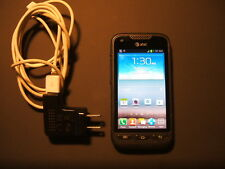 SAMSUNG Galaxy Rugby  SGH-I547 AT&T Unlocked Android Smartphone
