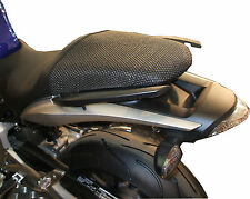 HONDA HORNET CB 600F 2007-2010 TRIBOSEAT ANTI-GLISSE HOUSSE DE SELLE PASSAGER