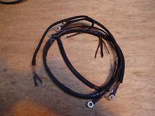 Ferguson T20 Diesel Tractor Wiring Loom/Harness