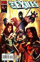 New Exiles #14 Comic Book - Marvel