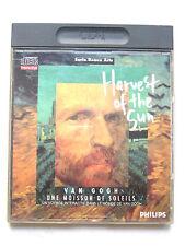 JEU CD-I PHILIPS - HARVEST OF THE SUN - Vincent Van Gogh