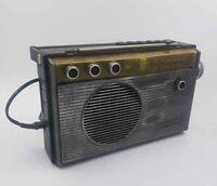 DDR RFT Kofferradio Sound Solo